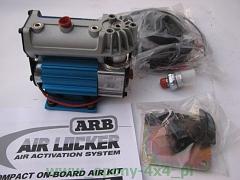 ARB Blokada patrol przod i kompresor2