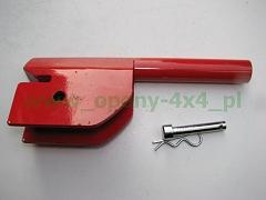 Adapter czerwony hilift 2