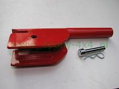 Adapter czerwony hilift