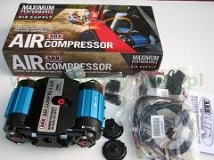 CKMTA12 ARB  kompresor 2 tloki