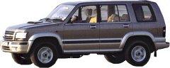 Isuzu Trooper, Opel Montery od 1992-2000i po 2001