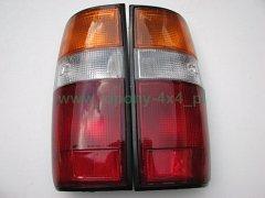 Lampa HDJ80
