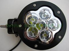 Lampa robocza 30st WB6CR 2