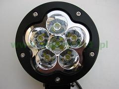 Lampa robocza 30st WB6CR