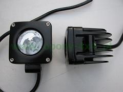 Lampa robocza WB1CR 30stopni
