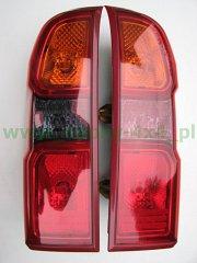 Lampa tyl y61 2005-2009