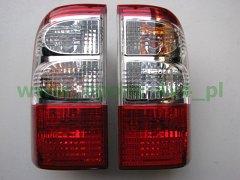 Lampa tyl y61 pow 2003 215-19F8L