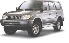 Land Cruiser 90 Prado 1996 - 2003