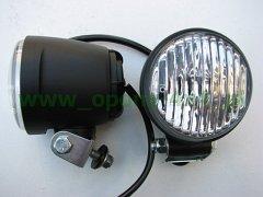 Reflektor p mglowy 41611