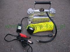 kompresor 150l HD