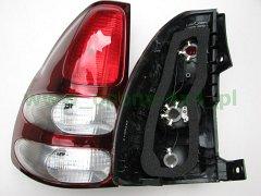 lampa FJ120 Prado 2