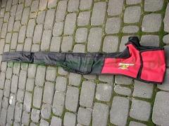 pokrowiec hilifta 150cm, gruby