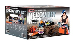 ARB RK9 Recovery Kit