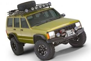 Bushwacker_ Fender-Flare_Jeep_Cherokee_XJ_1