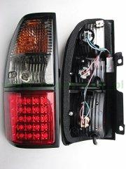 212-19D5P3A-SR Toyota Lc90 LED