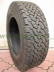 245.70r17  119 M+S BF GOODRICH RUGGED TRAIL TA ROK 2012