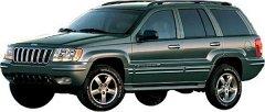 Grand Cherokee 1999 do 2004