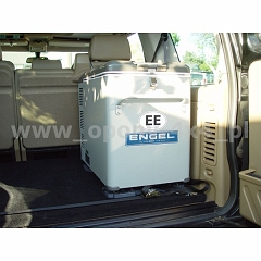 LODOWKA   ENGEL MT- 45 -F 40 litrow