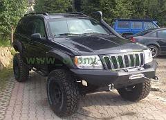 Poszerzenie  Jeep  WJ  12cm