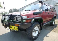 Toyota   Hilux 89-97