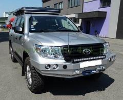 Toyota LC200 FA1