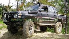 ss105hf -Toyota Hilux 106 Series 01-1989 - 11-1997 2.4L Petrol 22R