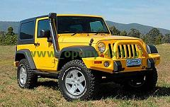 ss1065hf-Jeep Wrangler JK 2.8L Diesel (Right Hand Drive ONLY)