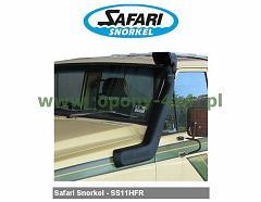 ss11hfr Nissan Patrol K160-K260