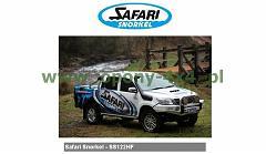 ss122hf Toyota Hilux 25 Series 10-2011 Onwards 3.0L Diesel 1KD-FTV (Style 1)