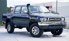ss135r-Toyota Hilux 167 Series 12-1997 - 03-2005 2.7L Petrol 3RZ-FE