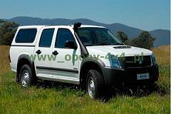 ss165r-Isuzu D-Max 10-2008 - 05-2012 3.0L Diesel