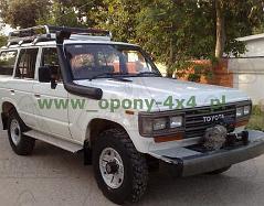 ss60hf -Toyota 60, 61, 62  Landcruiser 1980 - 1989