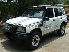 ss800hf -Suzuki Vitara 1989-1994 1.6 benz