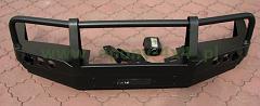 zderzak L200 1999-2005r FA6