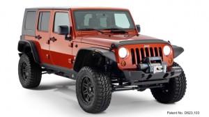 Bushwacker_flat-style_Jeep_Wrangler_JK_1