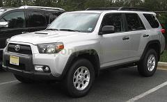2010 Toyota_4Runner