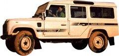 Defender 110 od 1984 do 1992