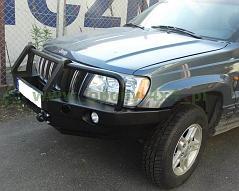 Jeep WJ 99-04 FA