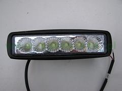 Lampa 18W 6 LED esc