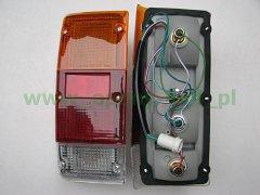 Lampa K160 nissan 3