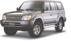 Land Cruiser 90 Prado 1996 - 2003