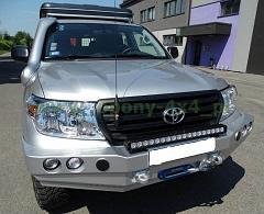 Toyota LC200 FA3