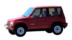 Vitara SWB 1988 do 1997