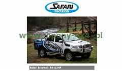 ss122hf Toyota Hilux 25 Series 10-2011 Onwards 3.0L Diesel 1KD-FTV (Style 1)