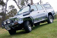 ss146hf-Toyota Hilux 167 Series 12-1997 - 03-2005 3.0L Diesel 5L-E