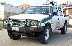 ss155hf -Isuzu Rodeo-Campo R9 01-2002 - 12-2002 3.0L Diesel