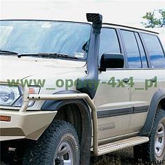ss16hf-Nissan Patrol Y61 1998-2004