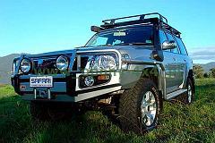 ss17hf- Nissan GU 4 Patrol (Y61) Series 4 TD42-Ti 4.2L Diesel