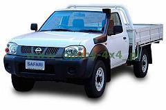 ss725hf-Nissan Navara D22 Pojedyncza kabina 2.5L Diesel