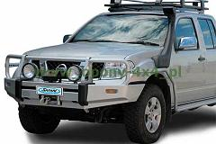 ss735hf -Nissan Navara D40 Pojedyncza kabina, King i Dual Cab od 2008  VIN MNT